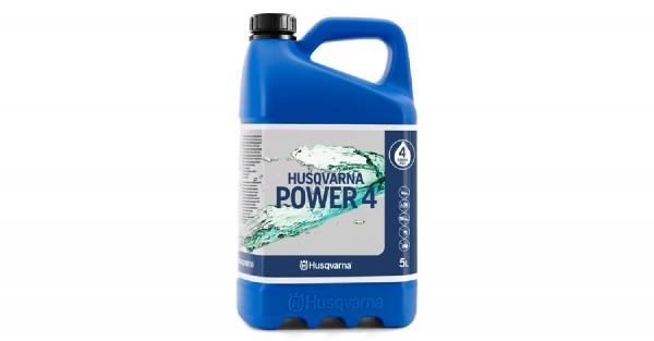 4-Takt GEMISCH 5ltr. HUSQVARNA XP POWER