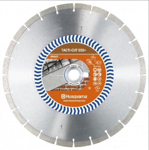 DIAMANTSCHEIBE S50+ 350mm 25,4/20