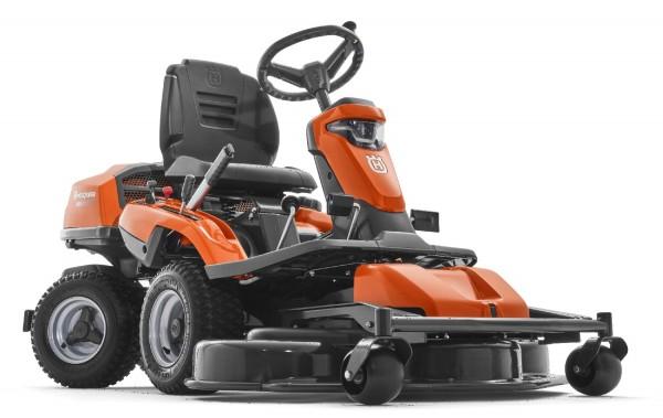 RIDER R316TsX AWD HUSQVARNA 2020