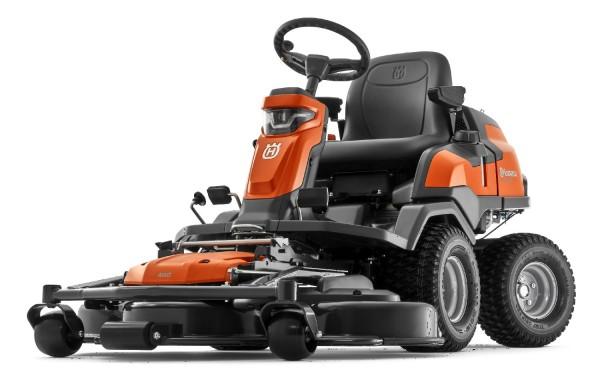 RIDER R420TsXAWD HUSQVARNA 2020