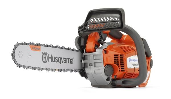 "MOTORSÄGE T540XPII 14"" Husqvarna"