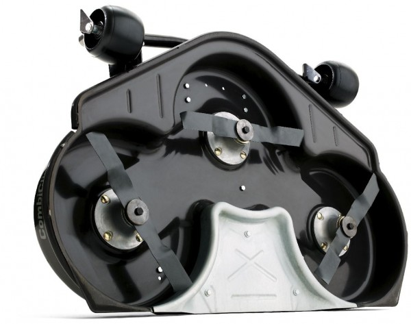 MÄHDECK COMBI 112 R400 Serie